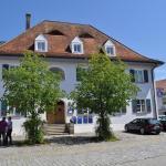 Hotel Pictures: Gasthof zum Kloster Metten, Metten