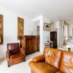 Appartement Saint Claude, Paris