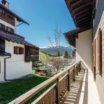 Villa Ca della Chiesetta, Cortina d'Ampezzo