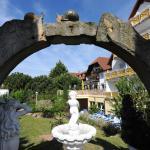 Hotel Pictures: Hotel-Residenz Immenhof, Maikammer