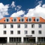 Hotel Pictures: BLAUZEIT Designhotel by Libertas, Ludwigsburg