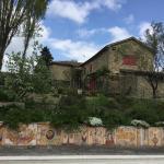 Villa Shireen, Gubbio