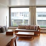 Apartment Berri3, Paris