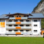Hotel Pictures: Top Tirol Appartement, Längenfeld