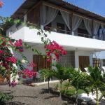 Hotel Pictures: Casa WF, San Jacinto