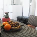 Apartment Crystal, Vodice
