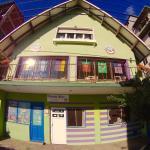 Punto Sur Hostel,  San Carlos de Bariloche
