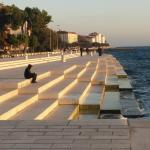 Bastion Moro Rooms, Zadar