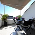 Royal Duplex Apartment, Zadar