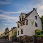 Hotel Pictures: Ferienwohnungen Haus am Würzlaysteig, Lehmen