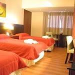 Fotografie hotelů: Hotel Portal del Este, Marcos Juárez