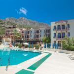 Hotel Club Phellos, Kas