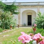 Agriturismo Villa Coluccia, Martano
