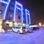 Nuzl Twaren Residential Units, Riyadh