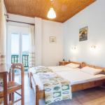 Pefkos Studios and Apartments, Skopelos Town