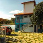 Hotel Pictures: Águas de Carrancas Pousada e Flat, Carrancas