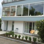 Guesthouse Micas, Ostend