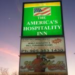 The America's Hospitality Inn, Niagara Falls