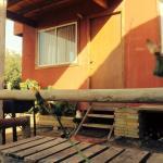 Hotel Pictures: Isla Pengo, Pichilemu