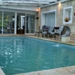 Fotografie hotelů: Hosteria & Spa Las Glicinas, Pinamar
