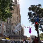 No Limit Hostel Sagrada Familia, Barcelona