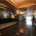 Welcome Tourist Hotel, Gunsan
