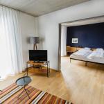 Hotel ZwiBack, Zürich