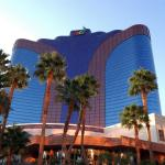 Rio All-Suite Hotel & Casino, Las Vegas