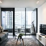 Mono Apartments on Elm, Melbourne