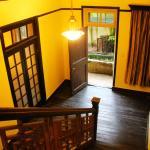 LingDi Art Hotel,  Deqing