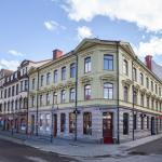 Sundsvall City Hotel & Hostel,  Sundsvall
