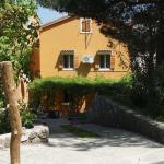 Apartment Sutlic, Nerezine