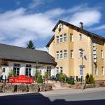 Hotel Oberland, Oberhof
