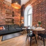 Best Apartments- Mere residence, Tallinn