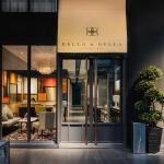 Bello & Bella Boutique Hotel, Kuala Lumpur