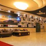 V10 Car Culture Theme Hotel, Shenzhen