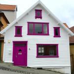 House St. Hans, Stavanger