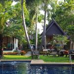 Prachuap Garden View Resort, Prachuap Khiri Khan