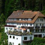 Pension Garni Talblick, Baiersbronn