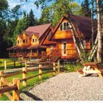 Susitna River Cabins,  Talkeetna