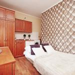 Apartament Kameralny przy ul. Piwnej, Gdańsk