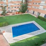 Apartamento Arrabassada, Tarragona