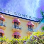 Hotel Conca D'Oro, Garda