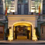 Helvetia Deluxe Hotel, Санкт-Петербург