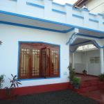 Blue Moon Rest Inn, Trincomalee