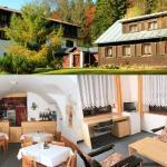 Hotel Pictures: Penzion a chata Mendelu, Malá Morávka