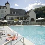 Hôtel La Rivière, Entraygues-sur-Truyère