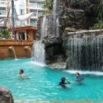 Atlantis Resort Jomtien Beach,  Jomtien Beach