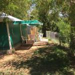 Hotel Pictures: Camping de l'Auberge, Mostuéjouls
