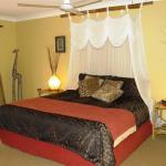 Hotelbilleder: Gumtree on Gillies Bed and Breakfast, Yungaburra